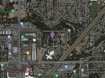 225 Live Oak Circle #63, Roseville, CA, 95678,