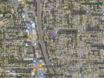 Undisclosed Address, Sacramento, CA, 95820,