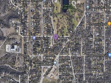 4301 Beal Street, Fort Worth, TX, 76103,