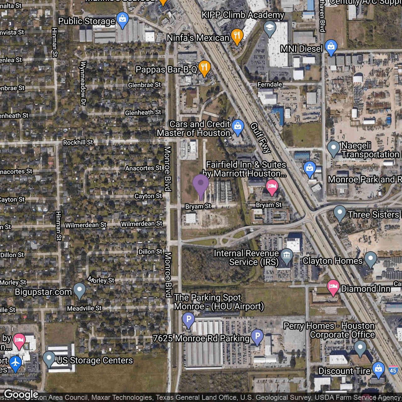8705 Bryam #903, Houston, TX, 77061,