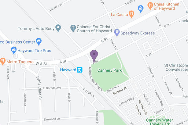 102 B Street Hayward Ca 94541 Zerodown