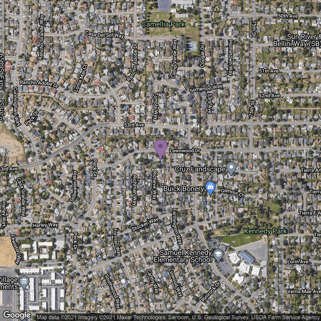 6905 Richeve Way, Sacramento, CA, 95828,