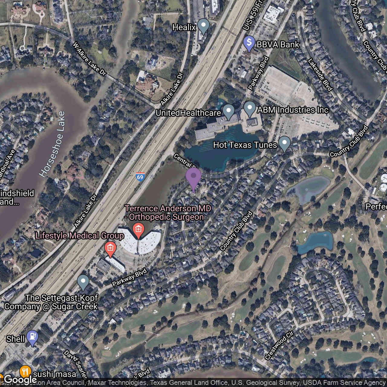 306 Lakefront Court, Sugar Land, TX, 77478,
