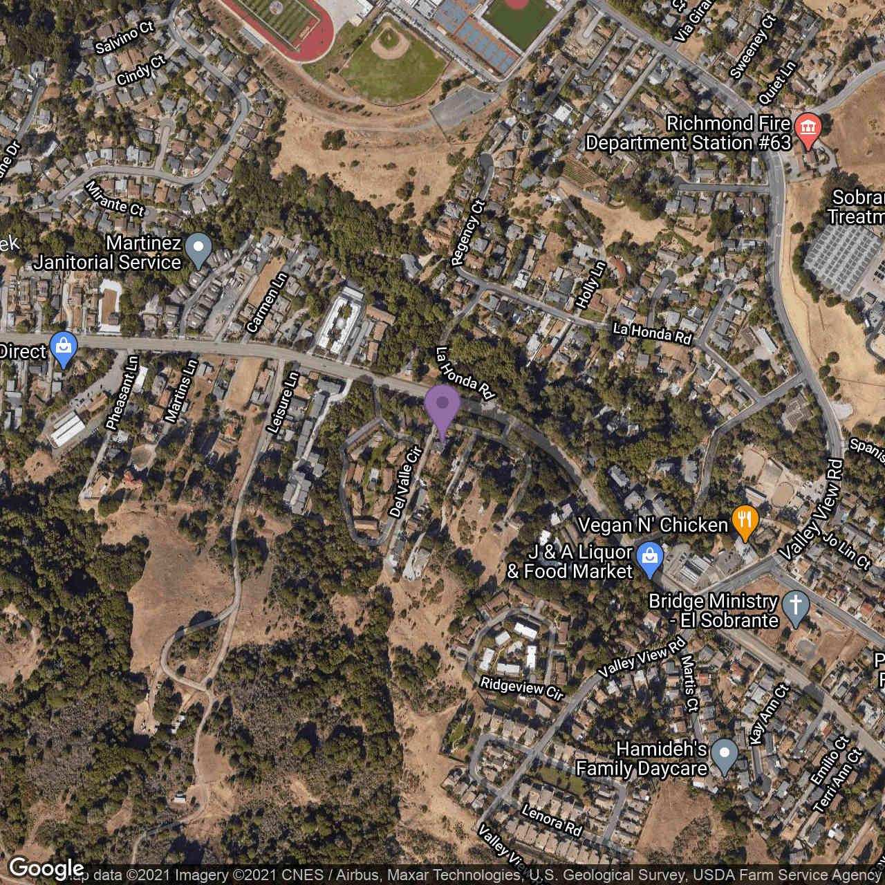 11 Lila Ln, El Sobrante, CA, 94803,
