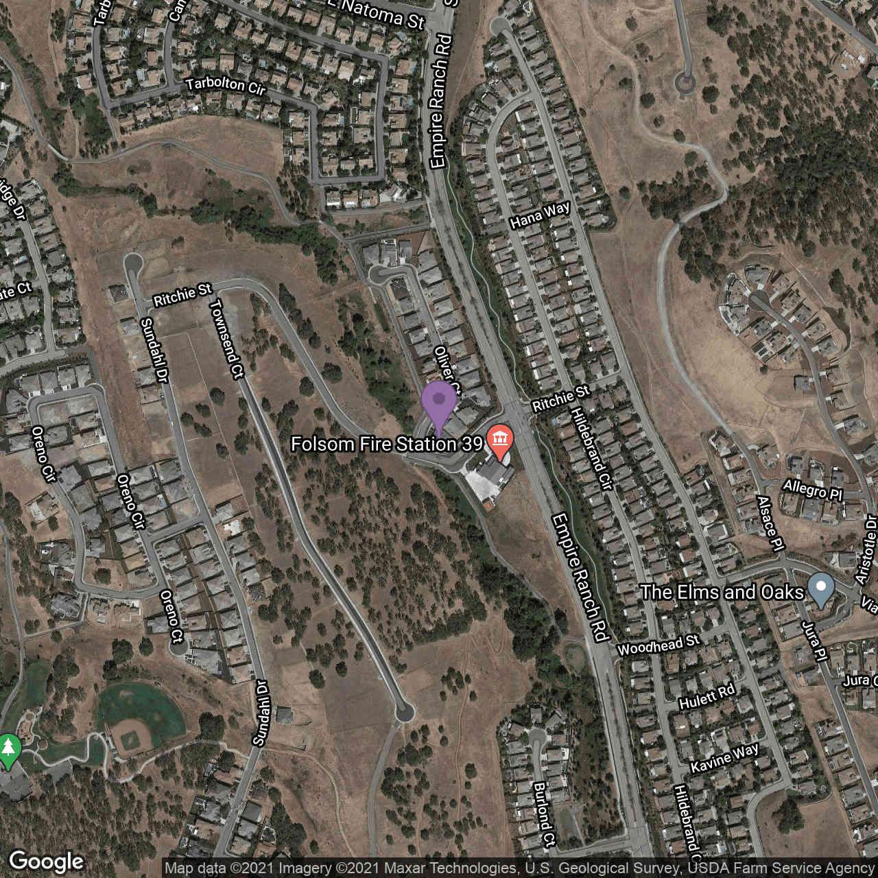 700 Oliver Court, Folsom, CA, 95630,
