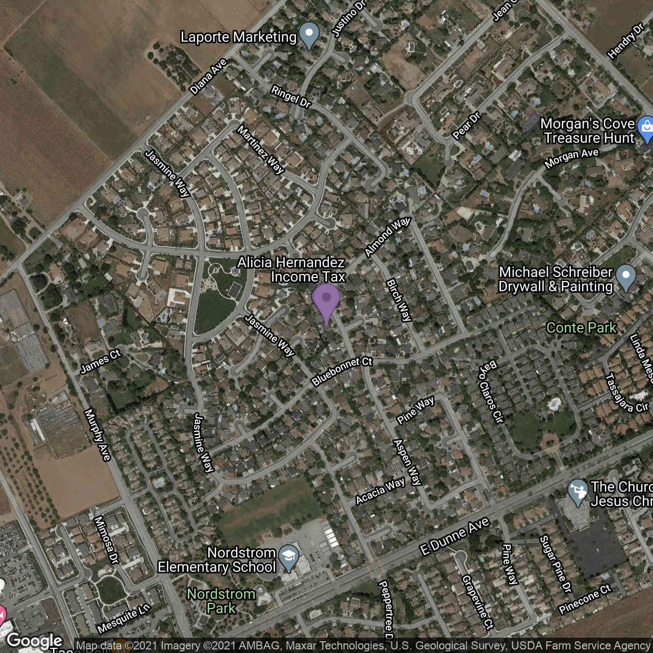 1585 Almond Way, Morgan Hill, CA, 95037,