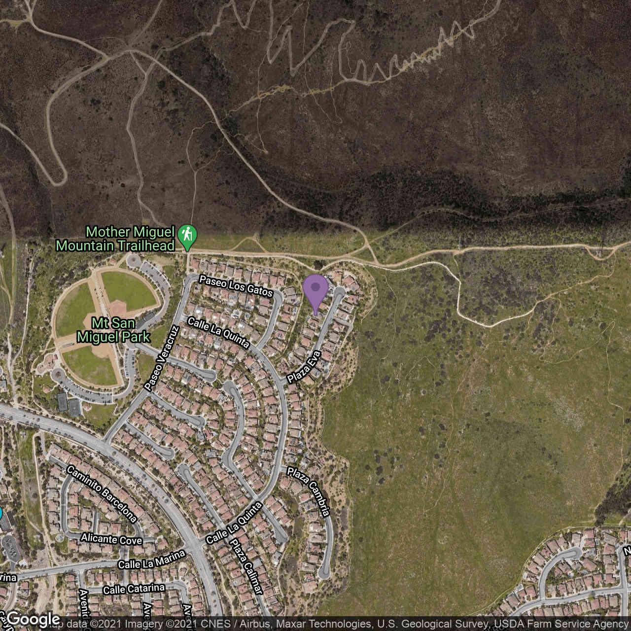 2413 Plaza Eva, Chula Vista, CA, 91914,