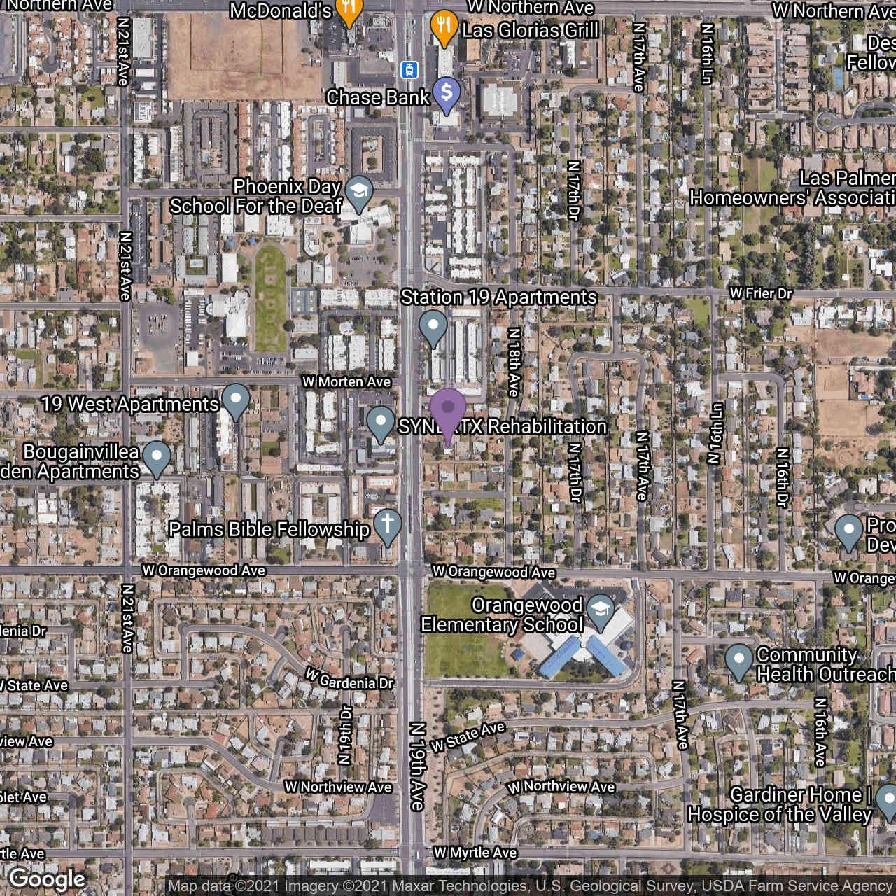 1819 W MORTEN Avenue, Phoenix, AZ, 85021,