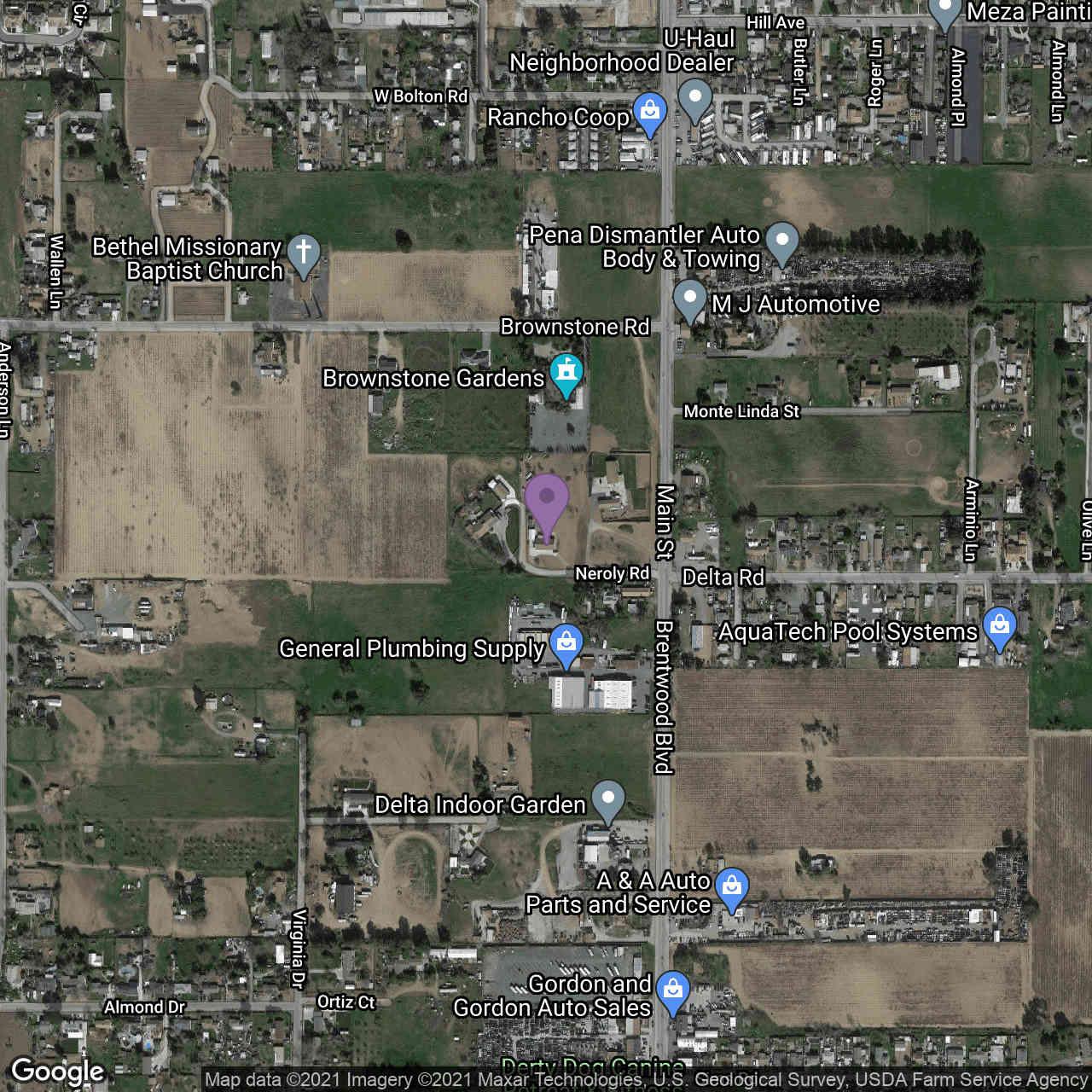 110 Neroly Rd, Oakley, CA, 94561,