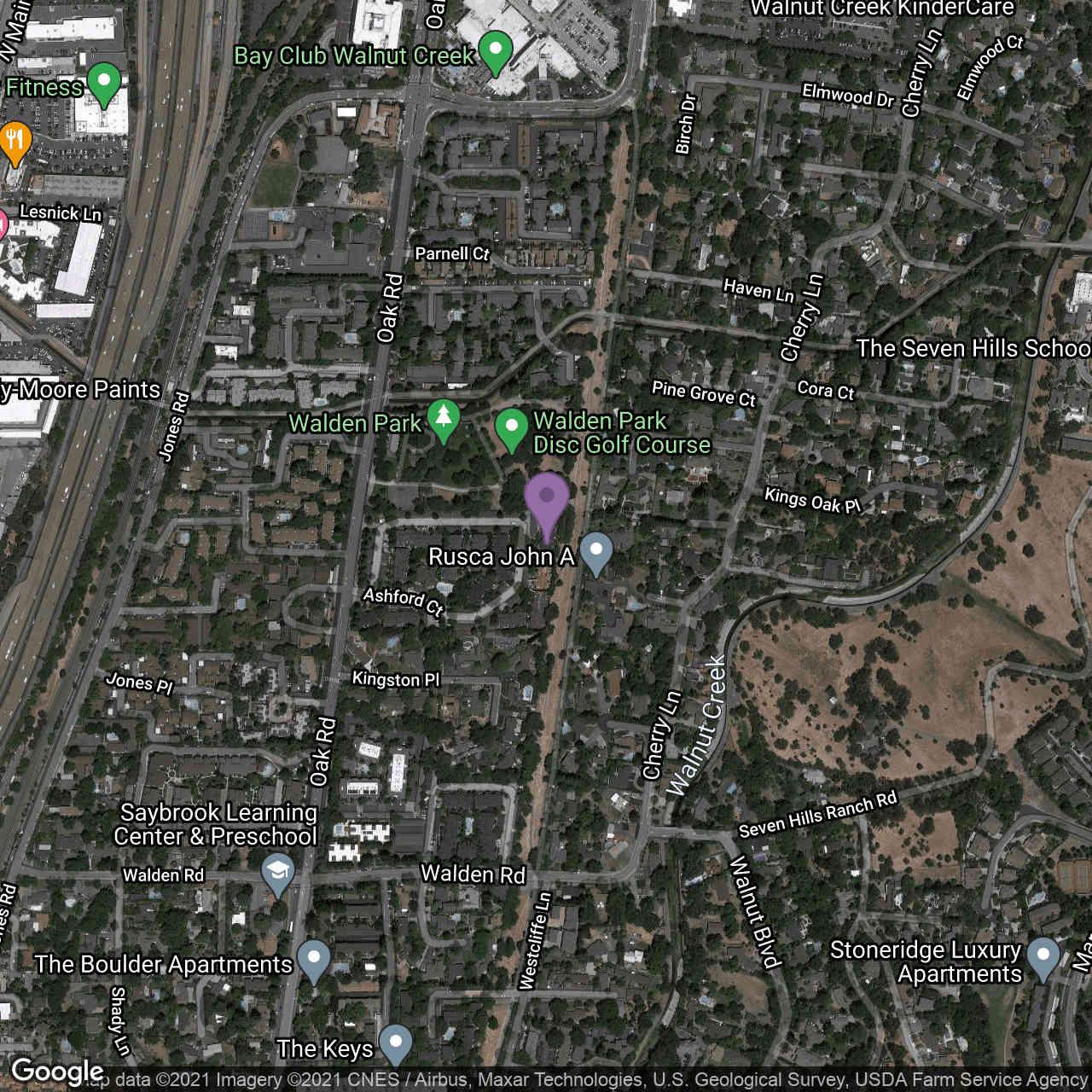 2590 Oak Rd #247, Walnut Creek, CA, 94597,