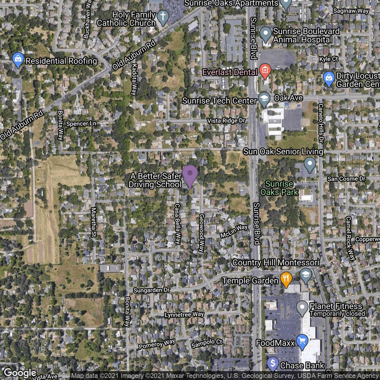 6205 Trainor Court, Citrus Heights, CA, 95610,