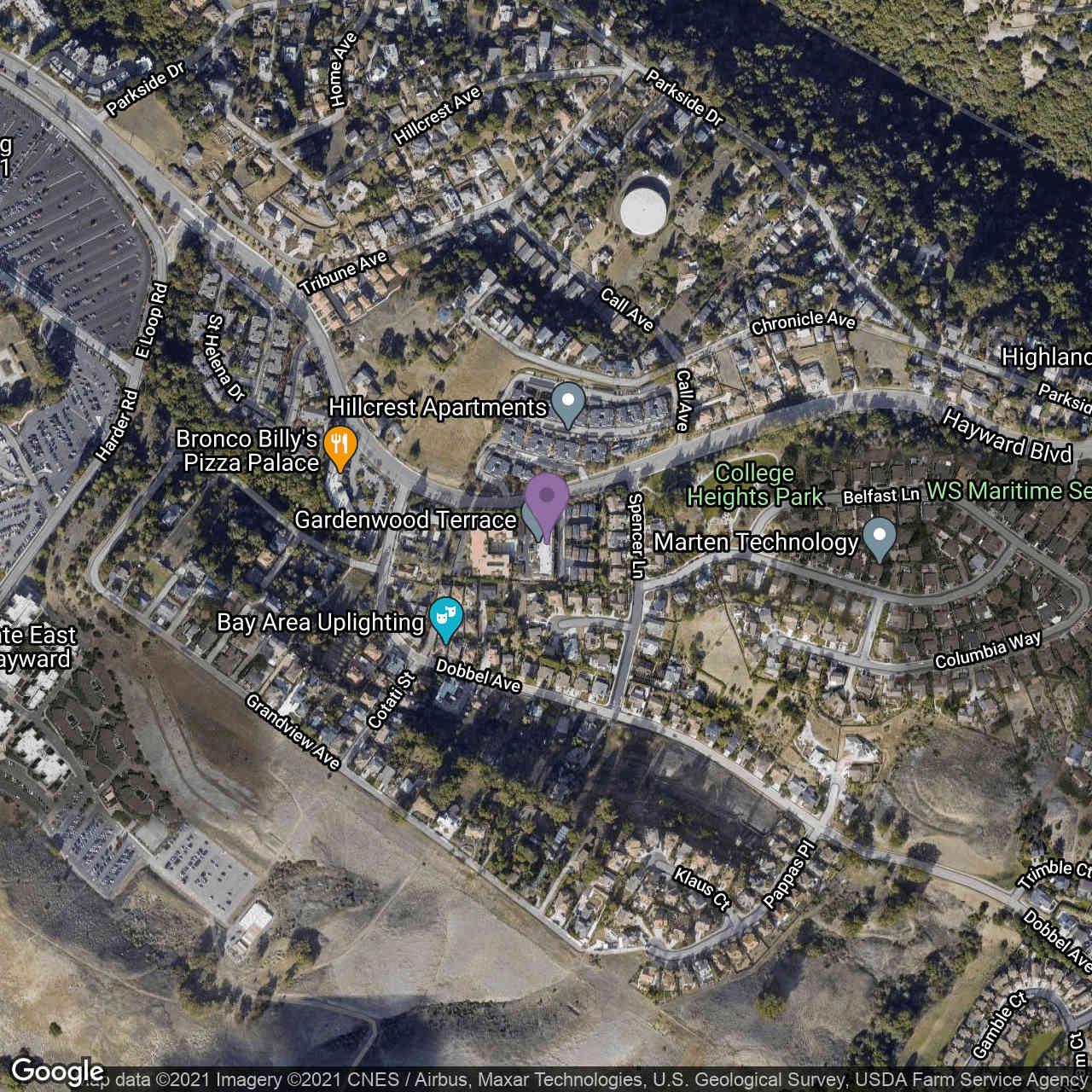 26953 Hayward Blvd #110, Hayward, CA, 94542,