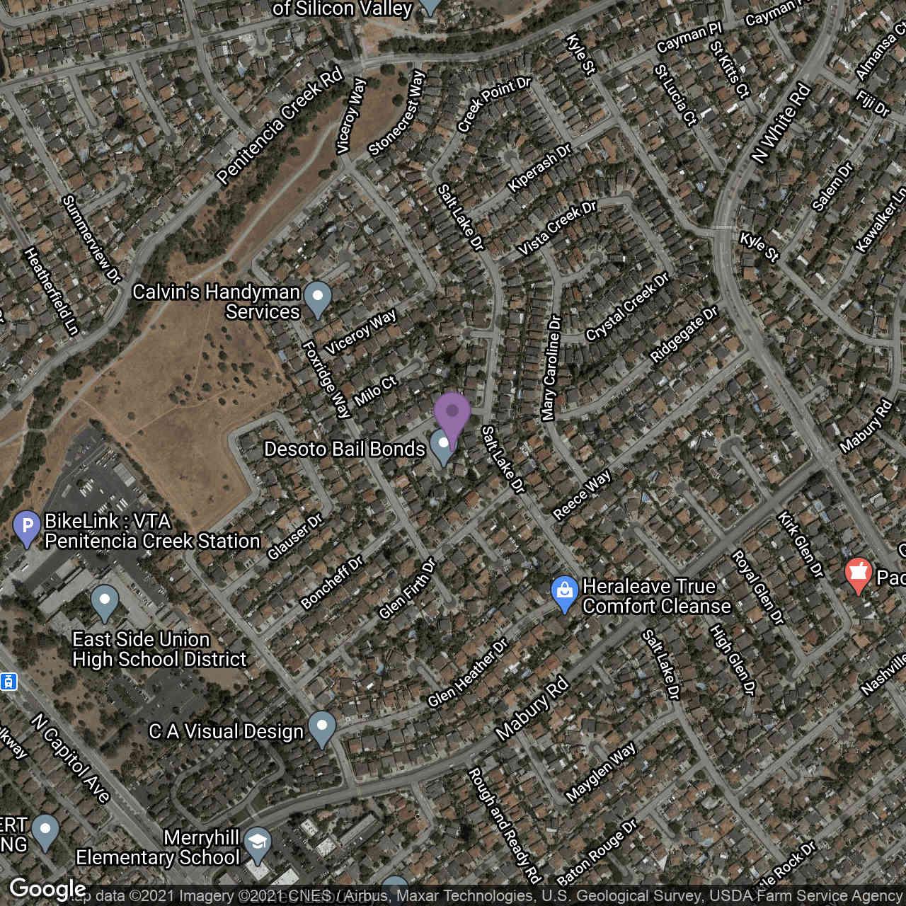 838 Point Creek Court, San Jose, CA, 95133,