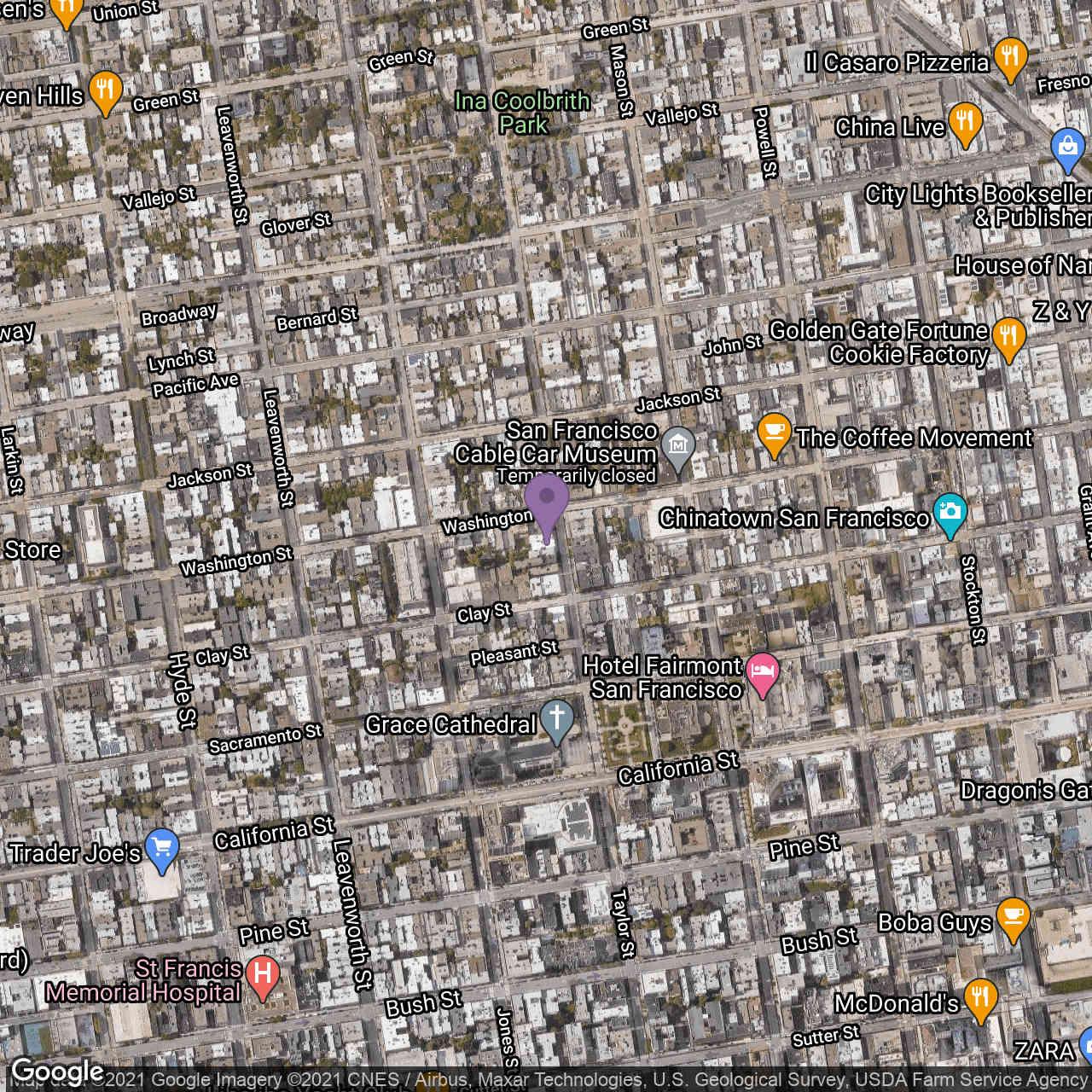1237 Taylor Street, San Francisco, CA, 94108,