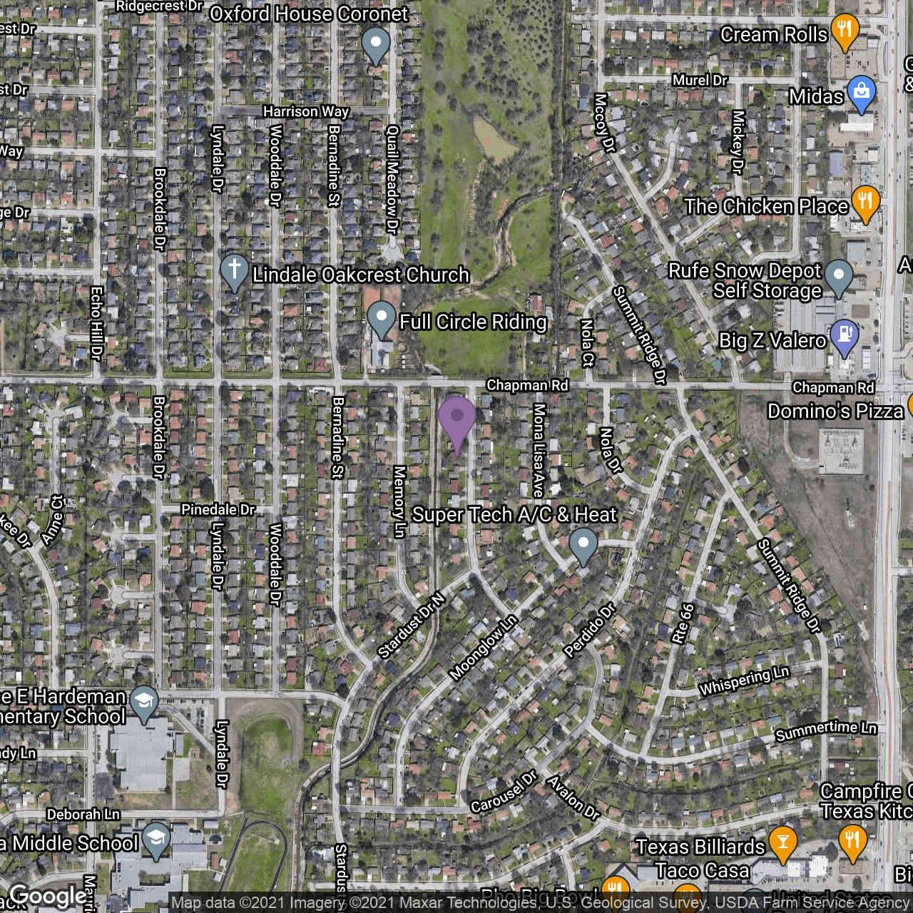 6609 Charmaine Drive, Watauga, TX, 76148,