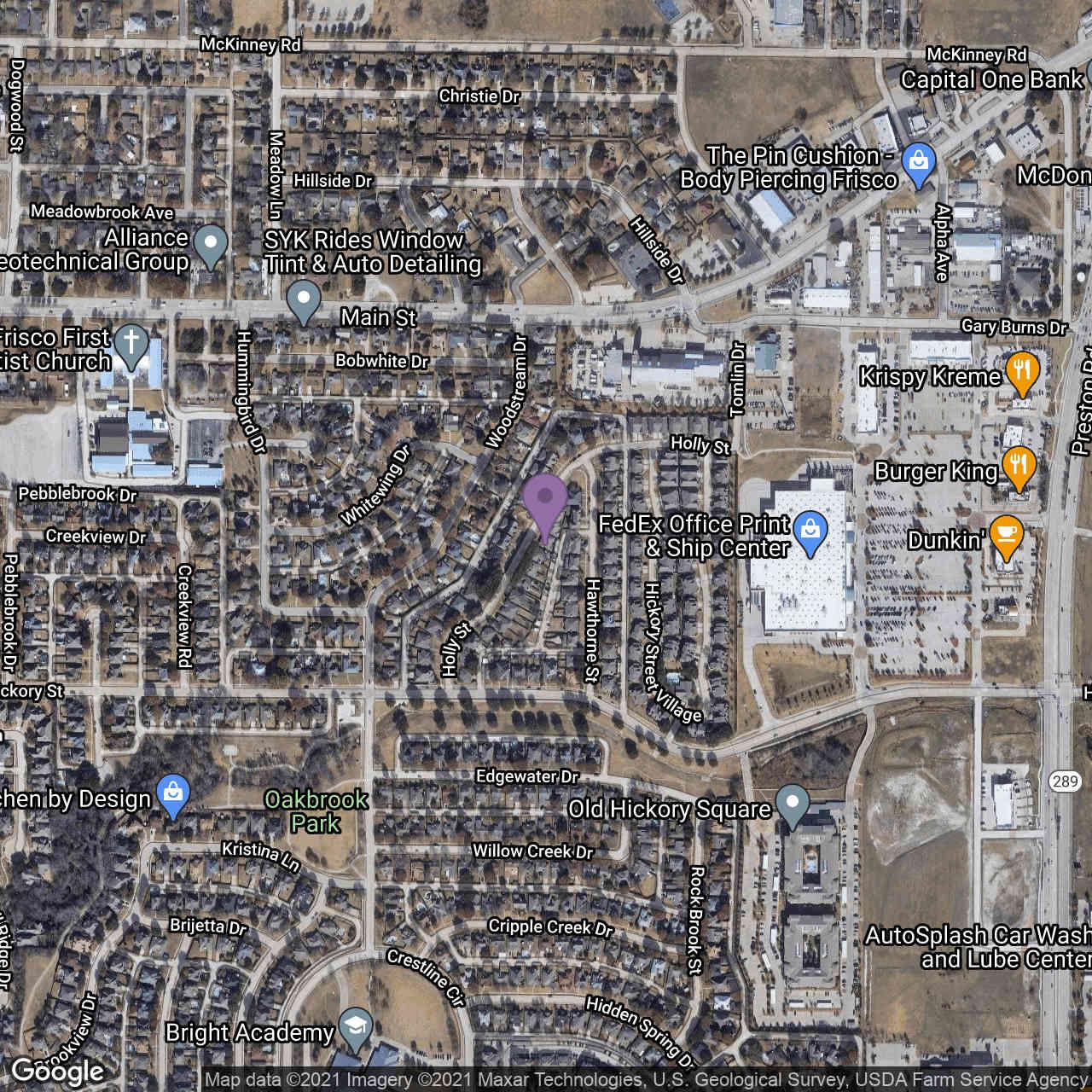 8678 Holly Street, Frisco, TX, 75034,
