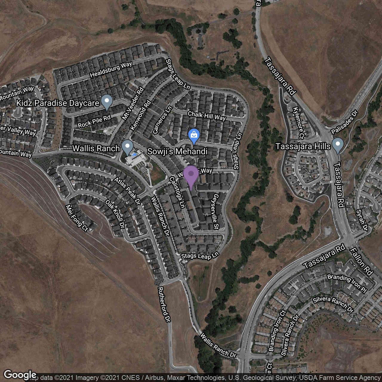 7051 Coombsville Loop, Dublin, CA, 94568,