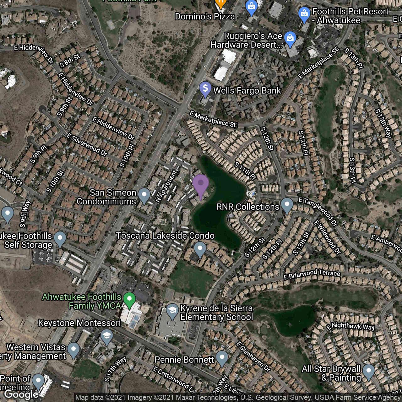 16013 S Dessert Foothills Parkway #1069, Phoenix, AZ, 85048,