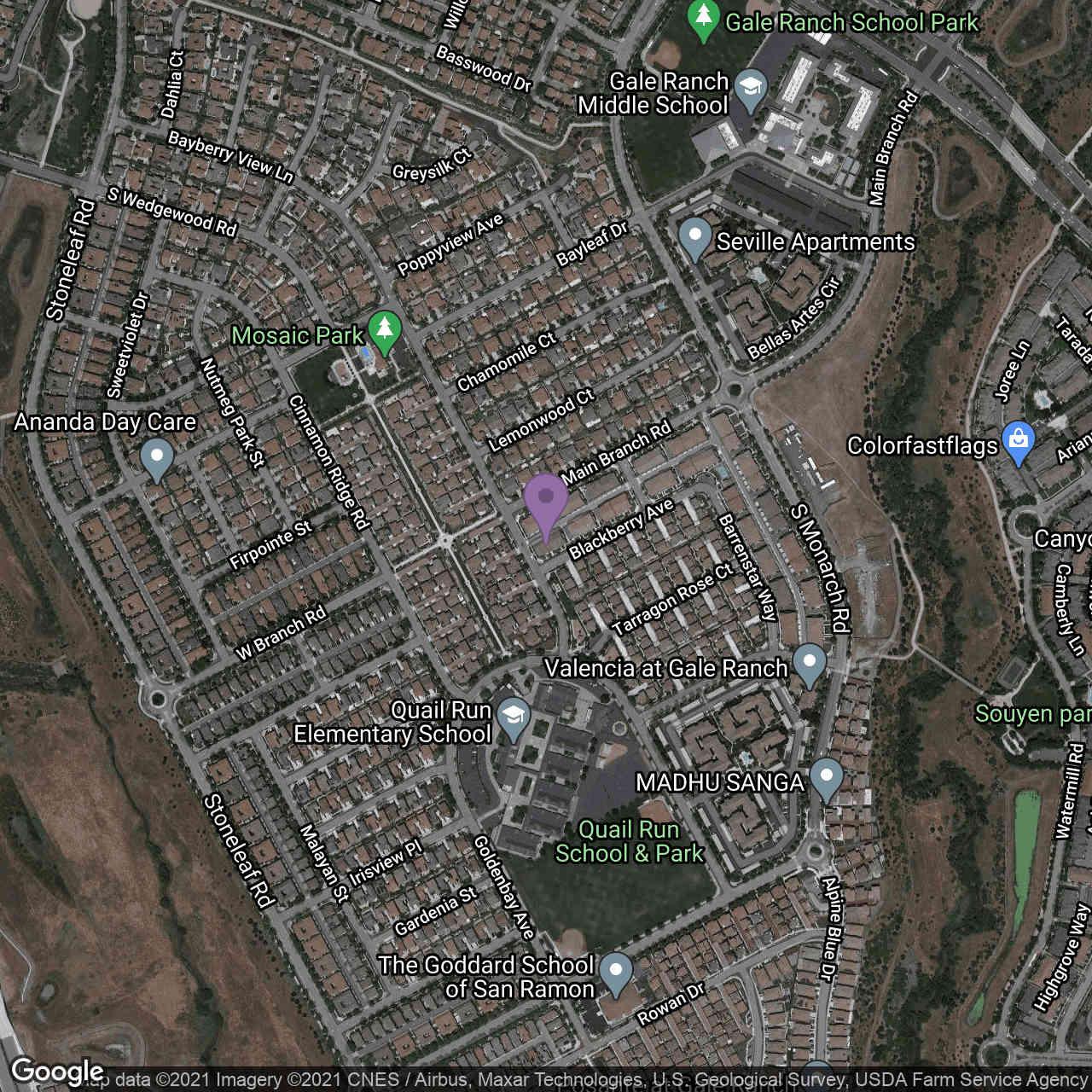 3003 Blackberry Ave, San Ramon, CA, 94582,