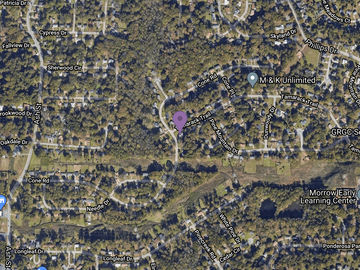 951 Cone Road, Forest Park, GA, 30297,