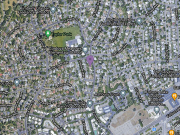 2610 LaLoma Drive, Rancho Cordova, CA, 95670,