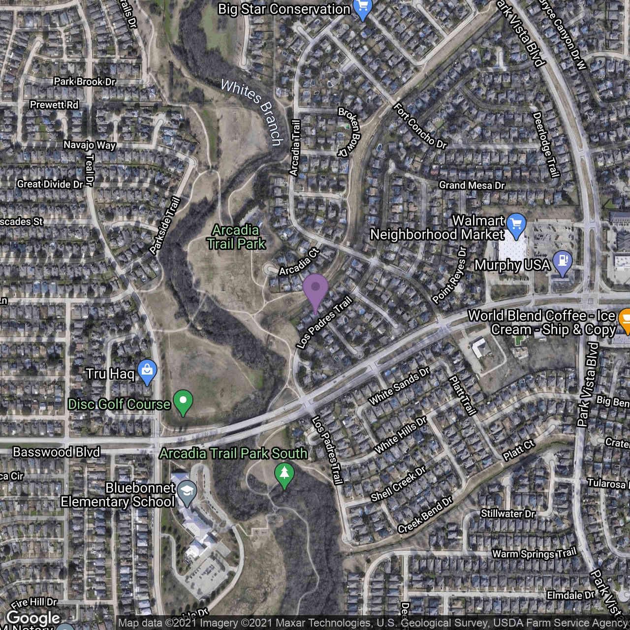 7433 Los Padres Trail, Fort Worth, TX, 76137,