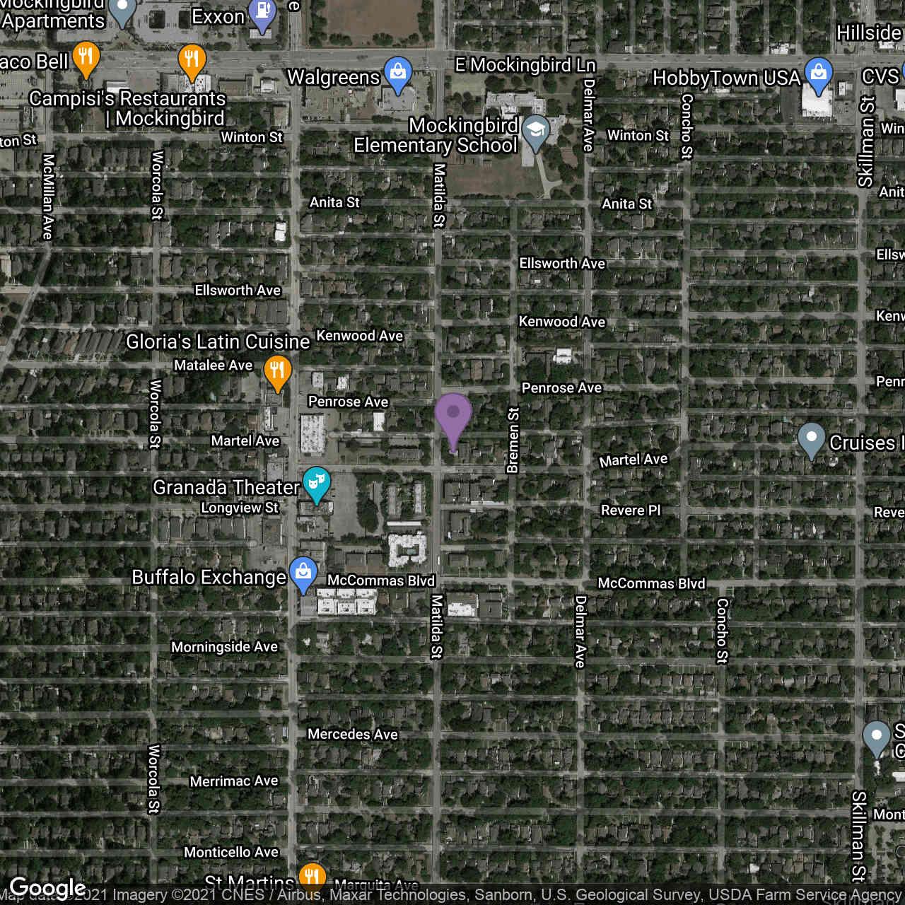 5803 Martel AVE Avenue, Dallas, TX, 75206,