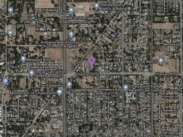 21801 Chatsworth Street, Chatsworth, CA, 91311,