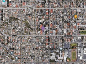 Undisclosed Address, San Pedro, CA, 90731,