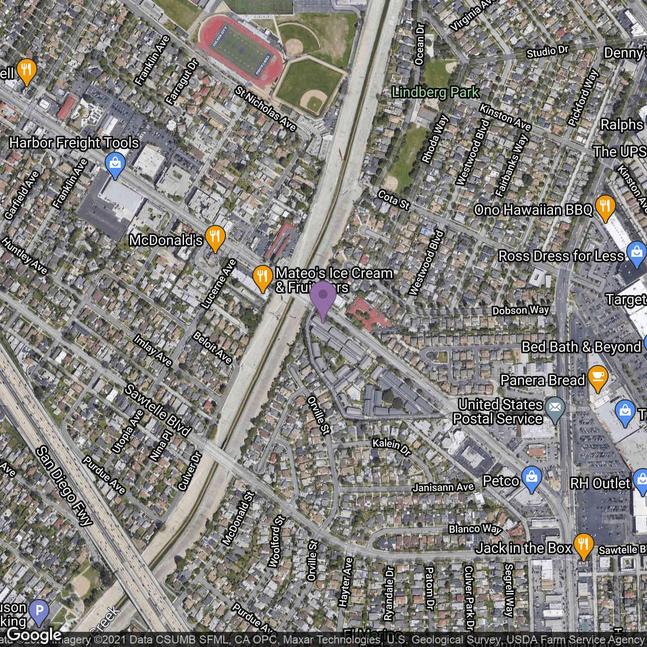 5215 Sepulveda Blvd #3D, Culver City, CA, 90230,