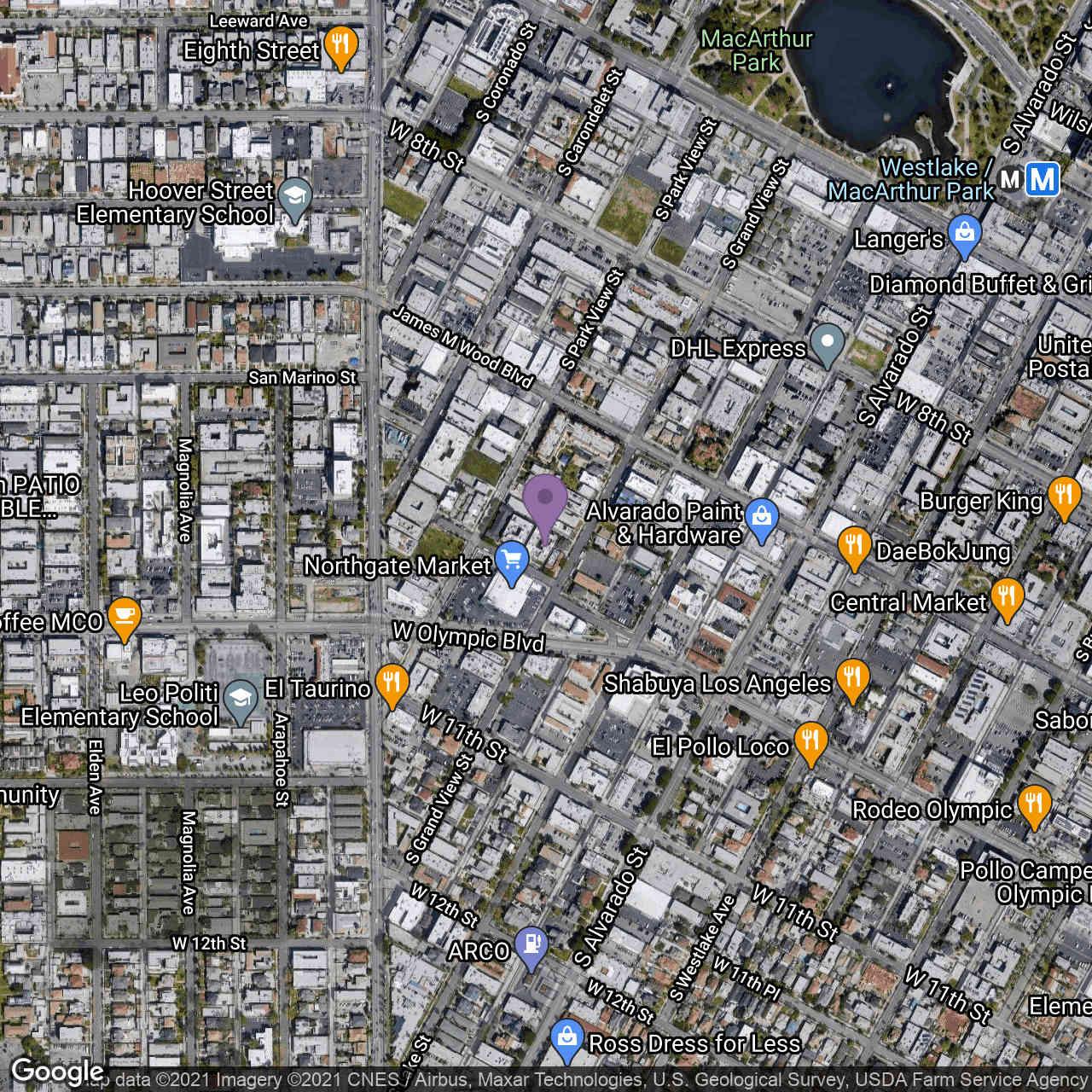 2311 W 10Th Street #404, Los Angeles, CA, 90006,