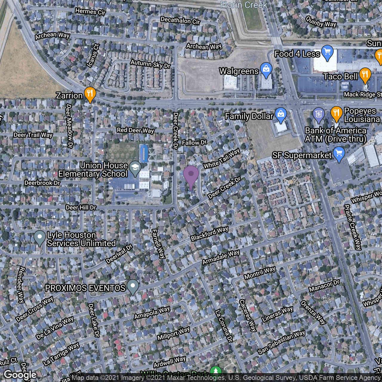 7888 White Tail Way, Sacramento, CA, 95823,
