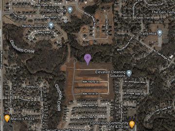 617 NW 183 Street, Edmond, OK, 73012,