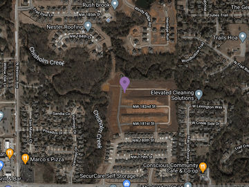 632 NW 183 Street, Edmond, OK, 73012,