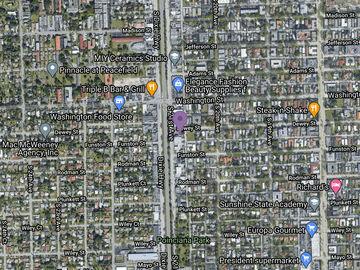1007 S 21 AV #2 Bldgs, Hollywood, FL, 33020,