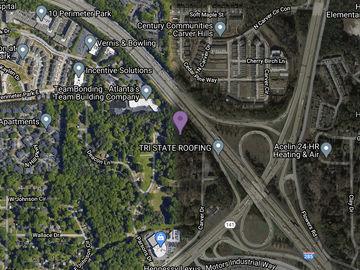 4118 Carver Drive, Doraville, GA, 30360,