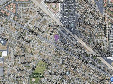 1535 Indian Trail, San Bernardino, CA, 92407,