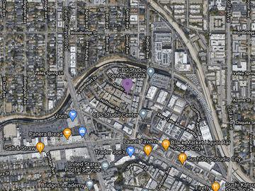 12020 Guerin Street #101, Studio City, CA, 91604,