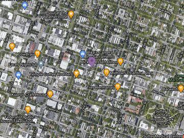 1014 23rd Street, Sacramento, CA, 95816,