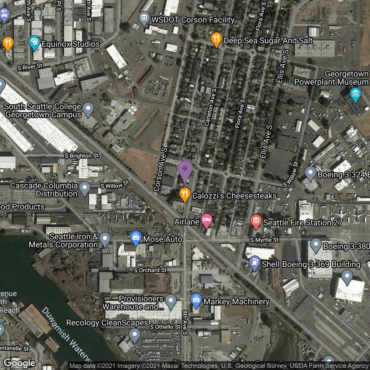 6915 Carleton Avenue S #B, Seattle, WA, 98108,