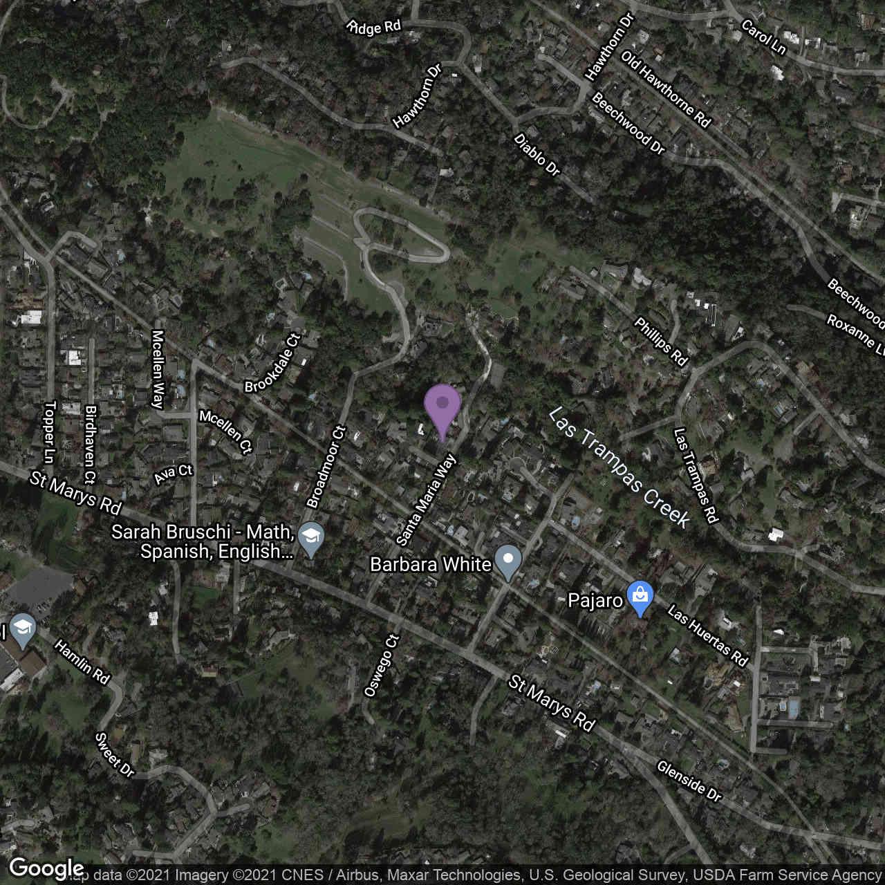 855 Santa Maria Way, Lafayette, CA, 94549,