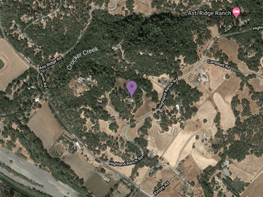 1121 Highland Ranch Road, Cloverdale, CA, 95425,