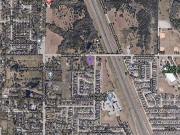 1420 New Market Road, Mesquite, TX, 75149,