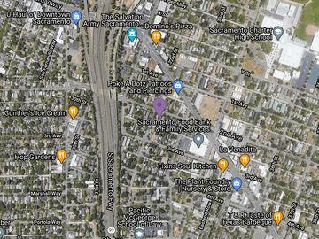 3208 2nd Avenue, Sacramento, CA, 95817,