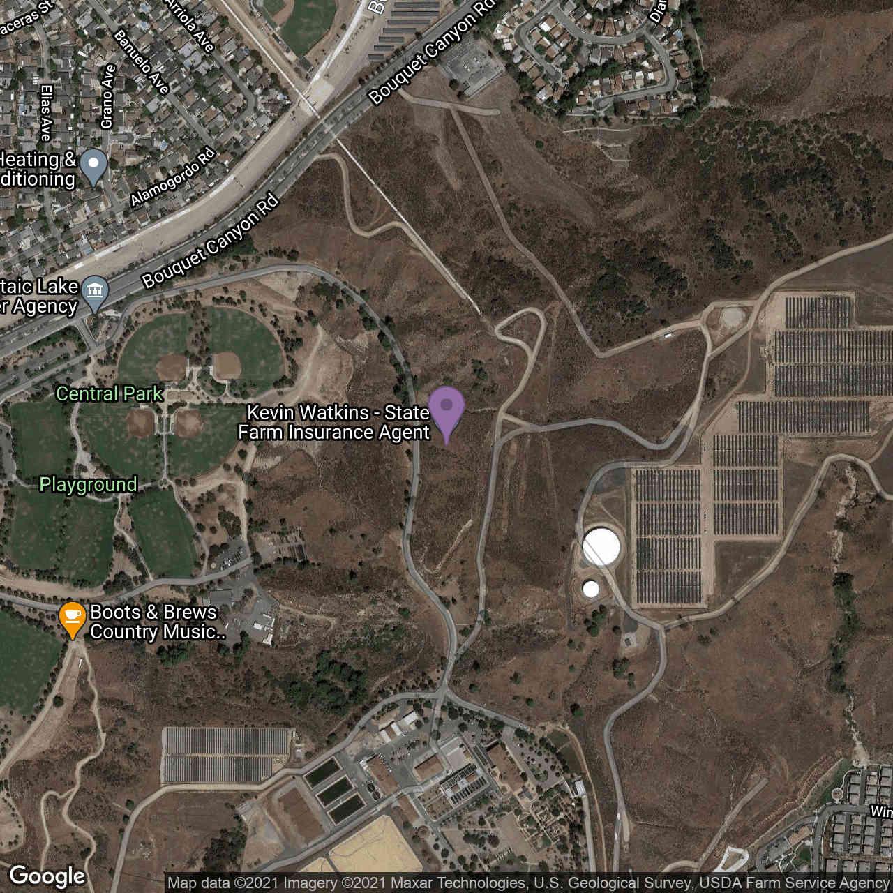 0 Vac/Calle El Cavelito/Vic Mont, Green Valley, CA, 91350,