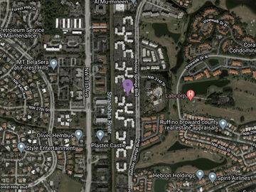 3130 HOLIDAY SPRINGS BL #108, Margate, FL, 33063,