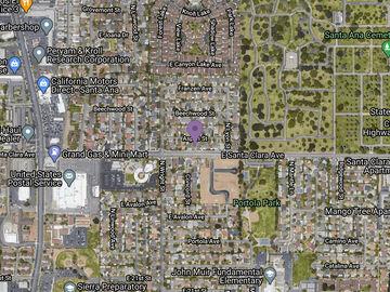 1602 Aspen Street, Santa Ana, CA, 92705,