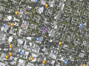 718 19th Street, Sacramento, CA, 95811,