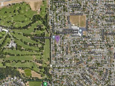 6850 21st Street, Sacramento, CA, 95822,