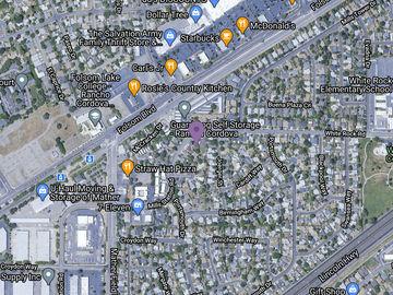 10324 Mills Station Road, Rancho Cordova, CA, 95670,